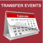 Transfer Events Button with Calendar
